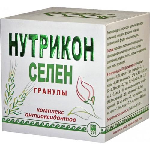 Нутрикон Селен  г. Красногорск