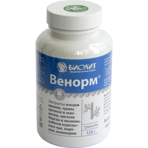 Венорм  г. Красногорск