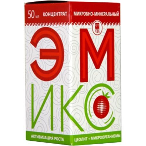 Удобрение минеральное Эмикс  г. Красногорск