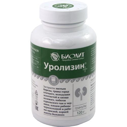 Уролизин+  г. Красногорск
