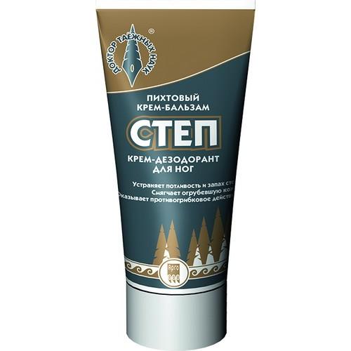 Крем-дезодорант для ног Степ  г. Красногорск