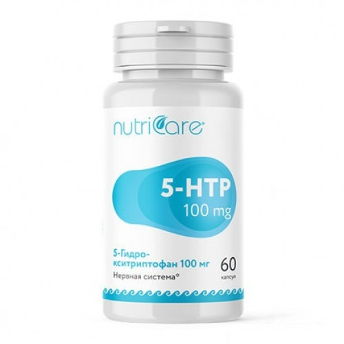 5-Гидрокситриптофан 100 мг  г. Красногорск